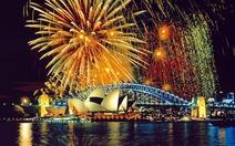 7 địa điểm lý tưởng để mừng năm mới 2017