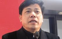 Thứ trưởng Nguyễn Ngọc Đông phụ trách HĐTV Tổng công ty Đường sắt