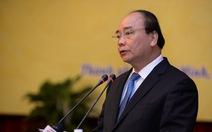 """""""Sự đồng tâm của tôn giáo sẽ giúp Việt Nam thịnh vượng"""""""