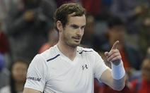 Điểm tin sáng 19-12: Murray được BBC vinh danh