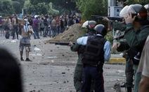 Venezuela bắt hơn 300 người trong khủng hoảng đổi tiền