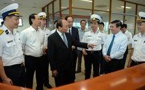 Kết hợp kinh tế và quốc phòng thành công làm tăng uy tín quân đội
