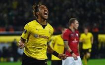 """""""Bão chấn thương"""" làm khó Dortmund"""