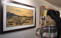 Đà Nẵng có bảo tàng, Hà Nội có phố sách