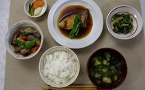 Bí quyết trường thọ của người Nhật Bản