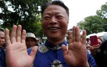 Trung Quốc cho không Philippines lô vũ khí 14 triệu USD