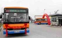 Thêm tuyến xe buýt từ trung tâm Hà Nội đi sân bay Nội Bài
