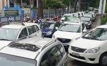 Thu phí ôtô vào trung tâm TP.HCM: Gánh nặng cho người dân