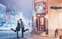 Đến Moscow mùa đông: 'Ngoàikiatuyết rơi đầy...'