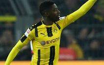 Điểm tin sáng 21-12: Dortmund hòa thất vọng trước Augsburg