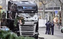 Vì sao kẻ khủng bố lọt lưới an ninh Đức?