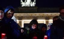 An ninh Đức hứng búa rìu chỉ trích sau vụ khủng bố