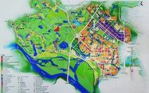Hà Nội bổ sung thêm một thị trấn vào quy hoạch phía bắc thành phố