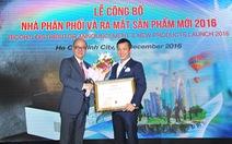 Ricoh Việt Nam công bố nhà phân phối chính thức máy in laser