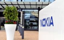 Nokia khởi kiện Apple vi phạm 32 bằng sáng chế công nghệ