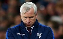 Điểm tin sáng 23-12: Crystal Palace sa thải HLV Pardew