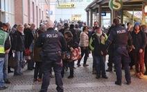 Đức bắt 2 anh em âm mưu đánh bom trung tâm mua sắm