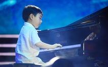 Hàng ngàn khán giả xem thần đồng Evan Le biểu diễn piano