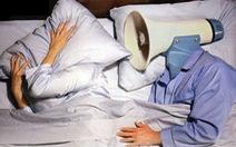 5 mẹo chữa ngáy