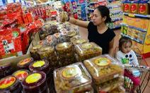 Hàng Việt cho mùa tết