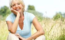 Phụ nữ và tuổi mãn kinh