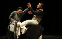 LH Sân khấu Thủ đô: Trần Lực nhận giải đạo diễn xuất sắc