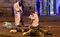 Tunisia bắt giữ các nghi can liên quan đến kẻ tấn công Berlin