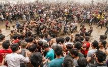 Việt Nam 2016 - những hình ảnh trên Tuổi Trẻ