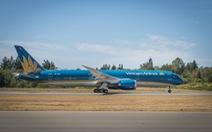 Vietnam Airlinescơ cấu trẻ hóa, hiện đại đội bay