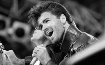 Ngôi sao nhạc pop George Michael qua đời