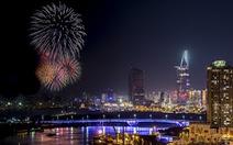 TP.HCM đón chào năm mới 2017 không có pháo hoa