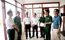 Trung tâm y tế thị trấn Trường Sa sắp hoạt động
