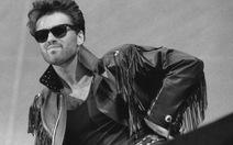 Nghe lại 10 ca khúc hay nhất của George Michael