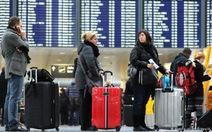 """Hacker dễ dàng """"cướp"""" vé máy bay của hành khách"""