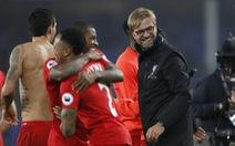 Liverpool bước vào chặng đua khốc liệt