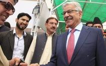 Pakistan và Israel hục hặc nhau vì... tin giả