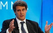 Kinh tế suy thoái, Argentina sa thải bộ trưởng tài chính