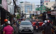 Audio 27-12:Cao ốc tràn lan, giao thông tắc nghẽn