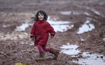 Truyền thông và câu chuyện Syria