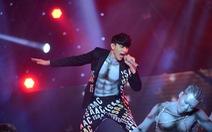 Isaac được đề cử Ca sĩ triển vọng Vpop 20 Awards 2016