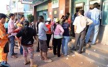Audio 28-12:Lo ATM thiếu tiền vì… kẹt xe