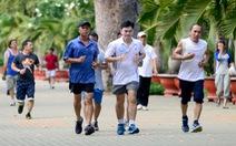 10.000 bước chân chống béo phì, bệnh mạn tính
