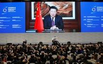 Trung Quốc dùng mọi biện pháp để bảo vệ 'chủ quyền mạng'
