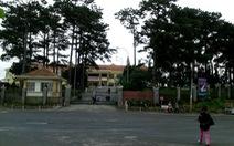 Bệnh viện Đa khoa tỉnh Lâm Đồng mở khoa điều trị ung bướu