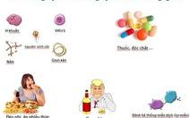 Đừng chủ quan với bệnh viêm gan