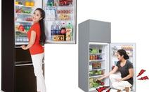 Mẹo hay chọn mua tủ lạnh dịp Tết