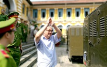 Đại án 9.000 tỉ đồng: Phạm Công Danh 'né' câu hỏi của tòa