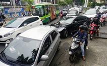 Xã hội hóa việc điều tiết giao thông để giải bài toán kẹt xe
