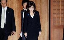 Hàn Quốc, Trung Quốc lại phản ứng việc viếng đền Yasukuni