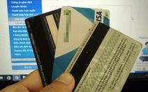 Nhiều chủ thẻ vẫn bị lừa lấy mã OTP mất sạch tiền